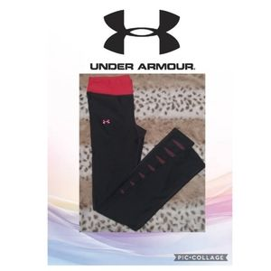 Woman Under Armour Coldgear leggings